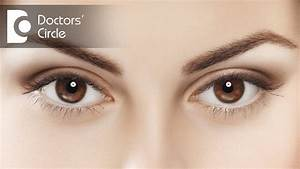 How To Get Glowing Attractive Eyes