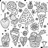 Coloring Sweets Dandelion Fotolia Comp Contents sketch template