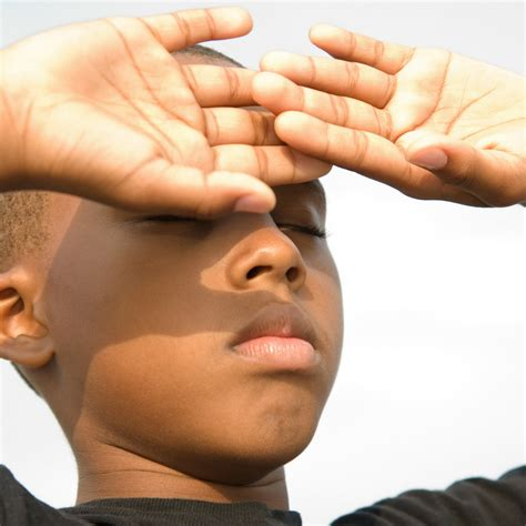sensitive to light photophobia light sensitivity and migraine causes and