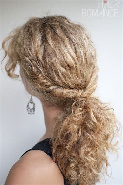 top  curly hairstyle tutorials top inspired