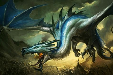 Mythical Creatures Wallpapers ·① WallpaperTag