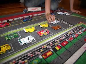 Tapis Jeux Voiture Route by Tapitom 174 Tapis De Jeu Circuit De Voiture Pour Enfant