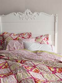 garnet hill bed linens Lilly Pulitzer to Debut Bedding Line For Garnet Hill ...
