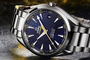 Omega Seamaster Aqua Terra 150m Master Co-Axial Limited ...