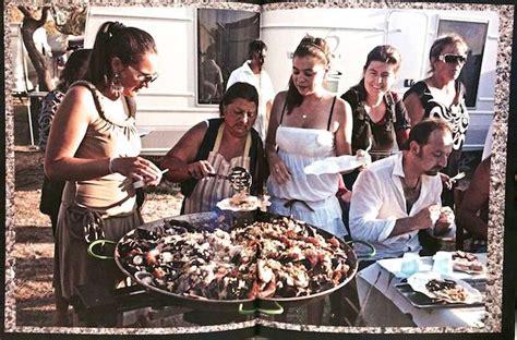 cuisine gitane quot brut de camargue quot le livre de la semaine