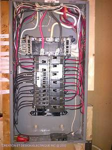 Square D Homeline Load Center Wiring Diagram Gallery