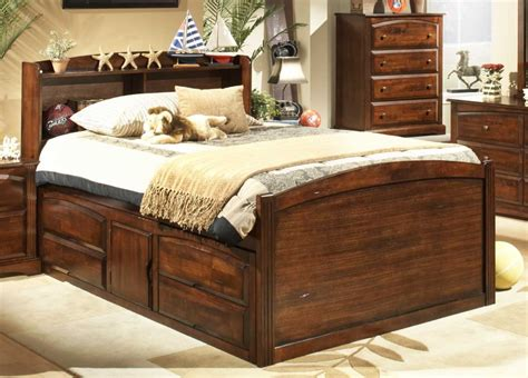 Captains Bed by Ikea Captains Bed Great Choice For Uses Homesfeed