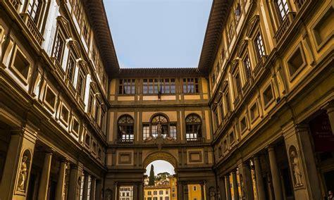 Ingresso Uffizi Galleria Degli Uffizi Firenze Biglietti E Tour Musement