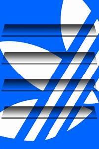 Adidas iPhone/ iPod Wallpaper Shelf | Brands I Heart ...
