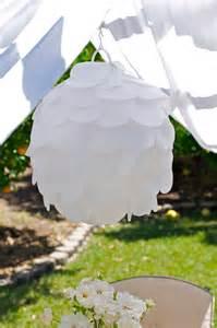 DIY Tissue Paper Lanterns