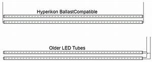 Hyperikon Ballast Compatible Led Tubes Review