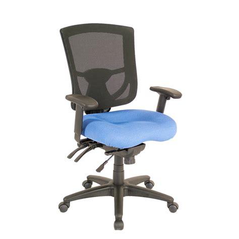 pro multi function mesh task chair office furniture ez