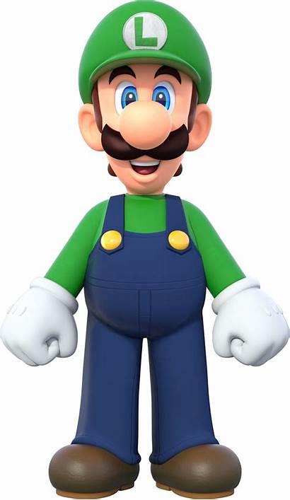 Luigi Wiki Fandom Mario Wikia Switch