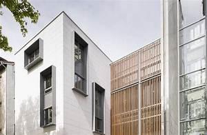 Architecte D Intérieur Grenoble : cabinet d architecture grenoble ~ Melissatoandfro.com Idées de Décoration