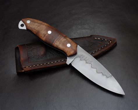 designer kitchen knives lorien huk w knives 3250