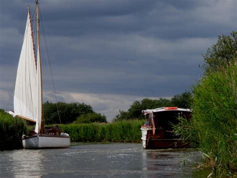 Boating Holidays Near Me by Maalie Kayaking On The Norfolk Broads