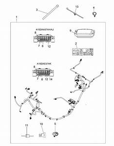 Clifford 570 4x Wiring Diagram