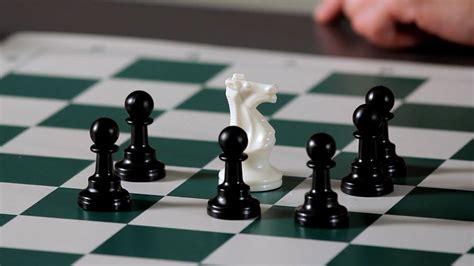 knight chess youtube