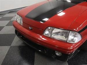 1988 Ford Mustang GT for Sale | ClassicCars.com | CC-1052537