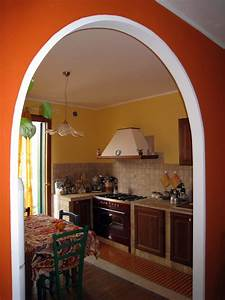 Foto: Arco In Cartongesso di Bioarchitetture #80706