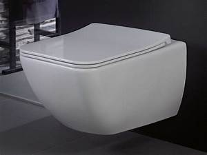 Hänge Wc Villeroy Und Boch : villeroy boch venticello wc sitz slimseat ~ Watch28wear.com Haus und Dekorationen