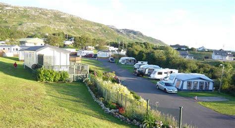 Knockalla Caravan & Camping Park, Ballymastocker Bay ...