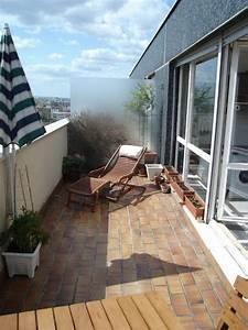 Store Pour Balcon : store protection solaire pour mon balcon ma terrasse d ~ Edinachiropracticcenter.com Idées de Décoration