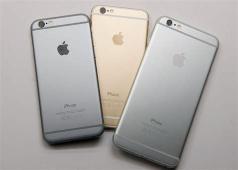 when is the iphone 6s release date 15 important iphone 6s rumors
