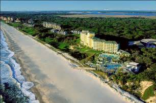 Amelia Island Florida Beaches