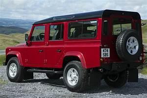 Land Defender : land rover defender 2013 il s 39 am liore encore blog automobile ~ Gottalentnigeria.com Avis de Voitures