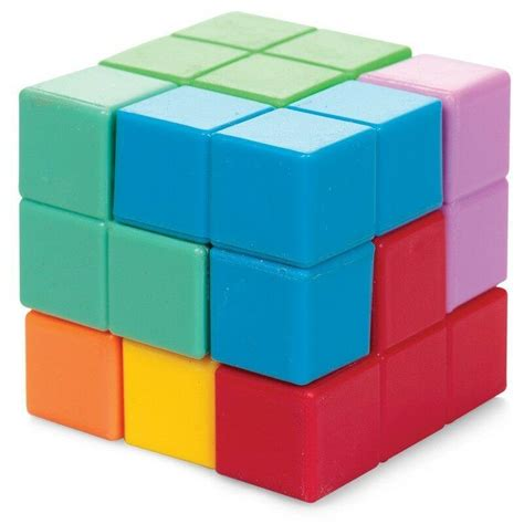 Cube Puzzle | Gift Giant