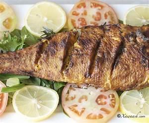 Fried Fish (Kalluun La Shiilay) Poisson Frit السمك المقلي ...