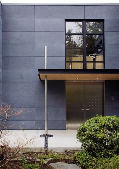 images  exterior finishes  pinterest reinforced concrete wood facade