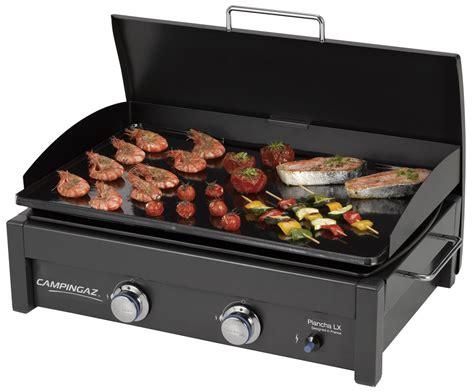 cuisine barbecue gaz cingaz bbq à gaz plancha lx 3000002703 discount