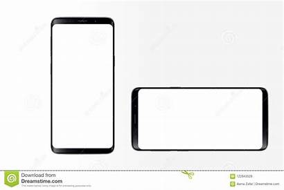 Android Phone Mobile Screen Touch Cellphone Mock