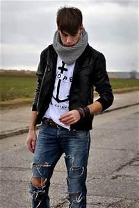 Menu0026#39;s DIY Jeans Zara Jackets Handmade Scarves Asos Bracelets 5Preview Ts Shirts Pus ...