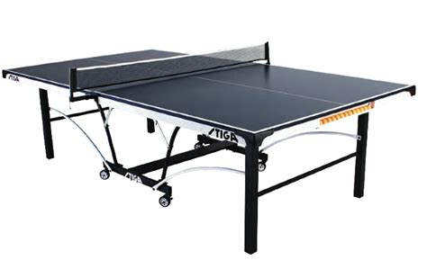 stiga sts ping pong table gametablesonlinecom