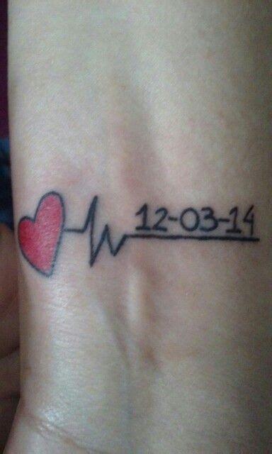 Small Tattoos Memory Dad ideas  dad daughter tattoo  pinterest 384 x 640 · jpeg