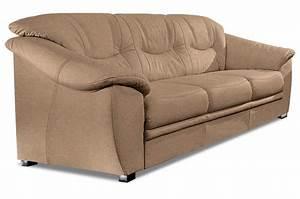 Sofa Zum Halben Preis : 3er sofa braun mit federkern sofas zum halben preis ~ Eleganceandgraceweddings.com Haus und Dekorationen