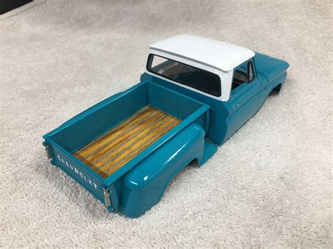chevy stepside page    workbench pickups