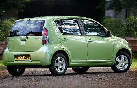 Daihatsu Sirion Photo by Daihatsu Sirion Photos Informations Articles
