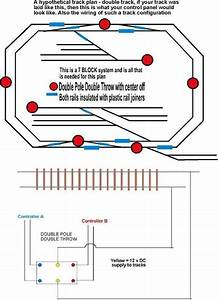 Easy Track Ho Scale Wiring