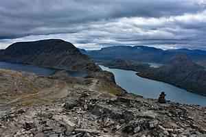 Mit Dem Wohnmobil Durch Norwegen : wanderung im jotunheimen nationalpark die weltenbummler ~ Jslefanu.com Haus und Dekorationen