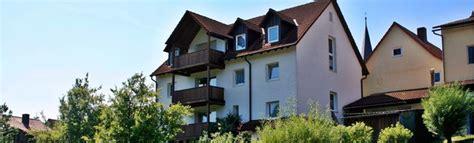 Haus Seeblick  Ferienwohnungen In Burgwallbach Rhön