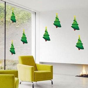 Christmas Tree Wall Decals Christmas Murals Primedecals
