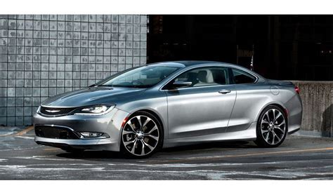 Chrysler Rumors by 2019 Chrysler 200 Review Price Interior And Horsepower