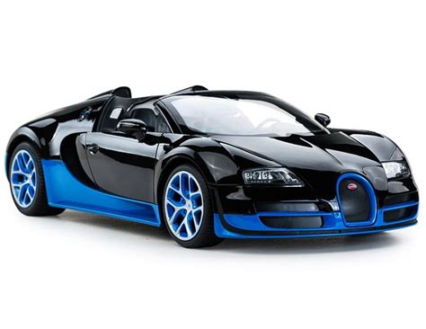 Radio 1/14 Bugatti Veyron 16.4 Grand Sport Vitesse