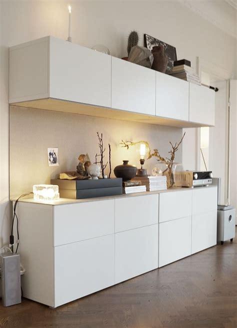 planche de bois pour bureau les 25 meilleures idées concernant meuble besta ikea sur