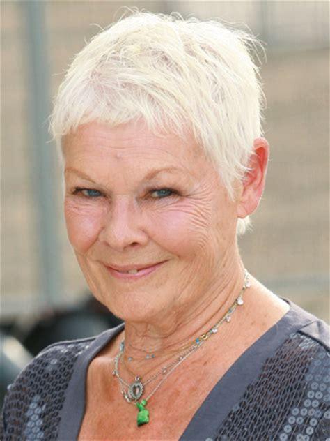 Dame Judi Dench Reveals She's Battling Blindness