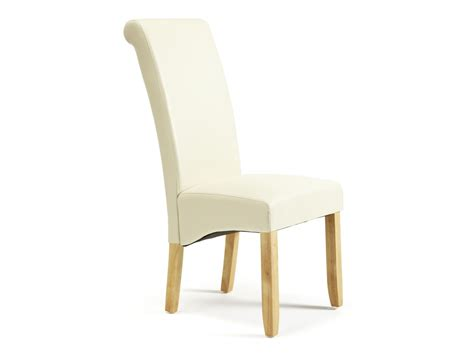 leather dining chairs modern chair high quality